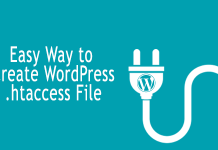 Easy-Way-to-Create-WordPress-htaccess-File