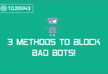 How-to-block-bad-bots