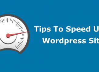 Simple-Tips-to-Speed-a-WordPress-Site