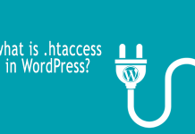What-is-WordPress-htaccess-File