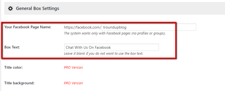 How to Add a Facebook Messenger Chat Box to WordPress