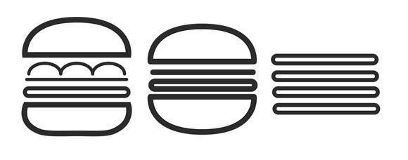 Hamburger Menu