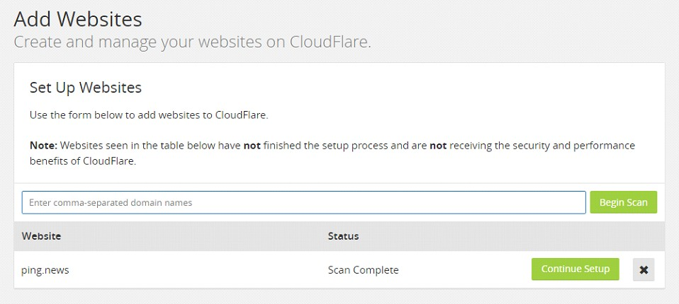 Scan-Complete-CloudFlare