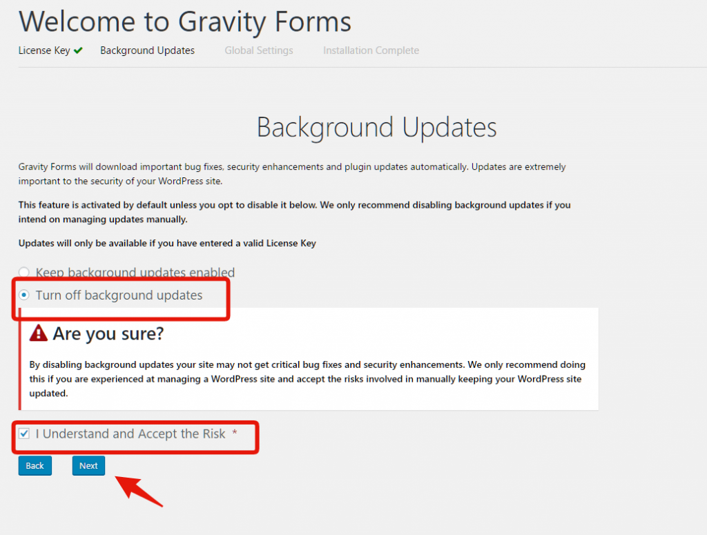 How to bypass Gravity Forms license? - SEO Tips | WordPress Techniques