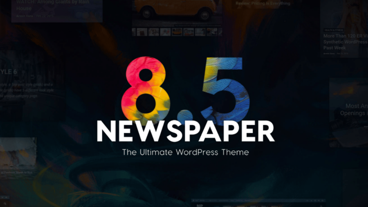 HOW TO BYPASS NEWSPAPER THEME ACTIVATION KEY? - SEO Tips